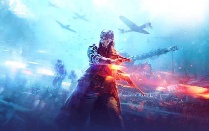 Battlefield 5 Infos, Détails du gameplay, Pre-order, Trailer, Date de sortie