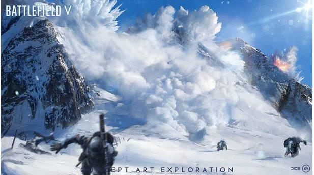 Battlefield 5 - La configuration minimale révélée