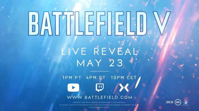 Battlefield 5 - Le nouvel épisode est présenté ce soir à ...