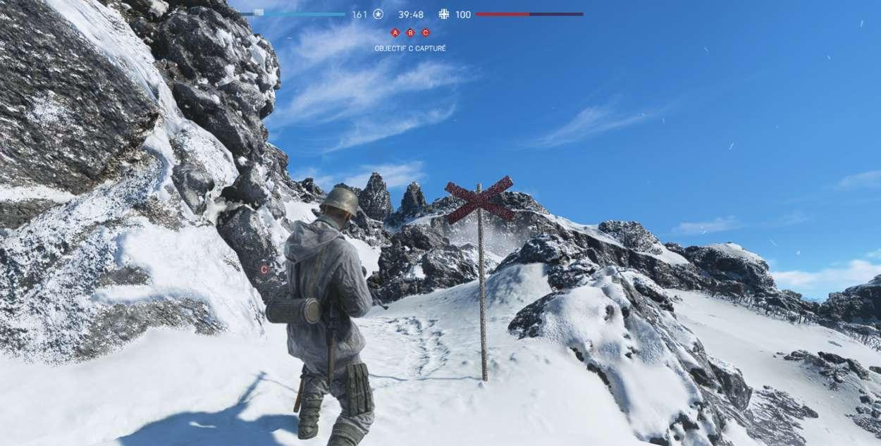 Battlefield 5 Mode de jeu - Percée