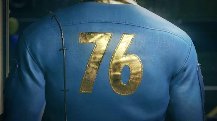 Fallout 76 se dévoile dans un teaser, vous devrez construire - Un indice