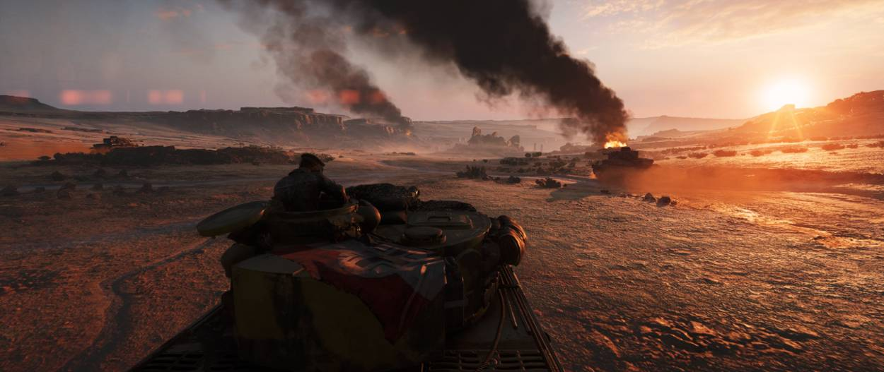 Grandes Opérations - Le nouveau mode de jeu de Battlefield 5
