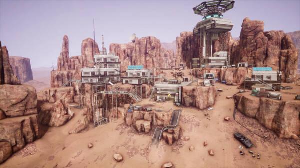 Memories Of Mars - Participer gratuitement à la bêta fermée