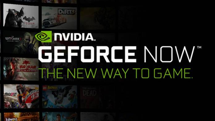 Nvidia GeForce Now - Participez gratuitement à la bêta Cloud Gaming PC