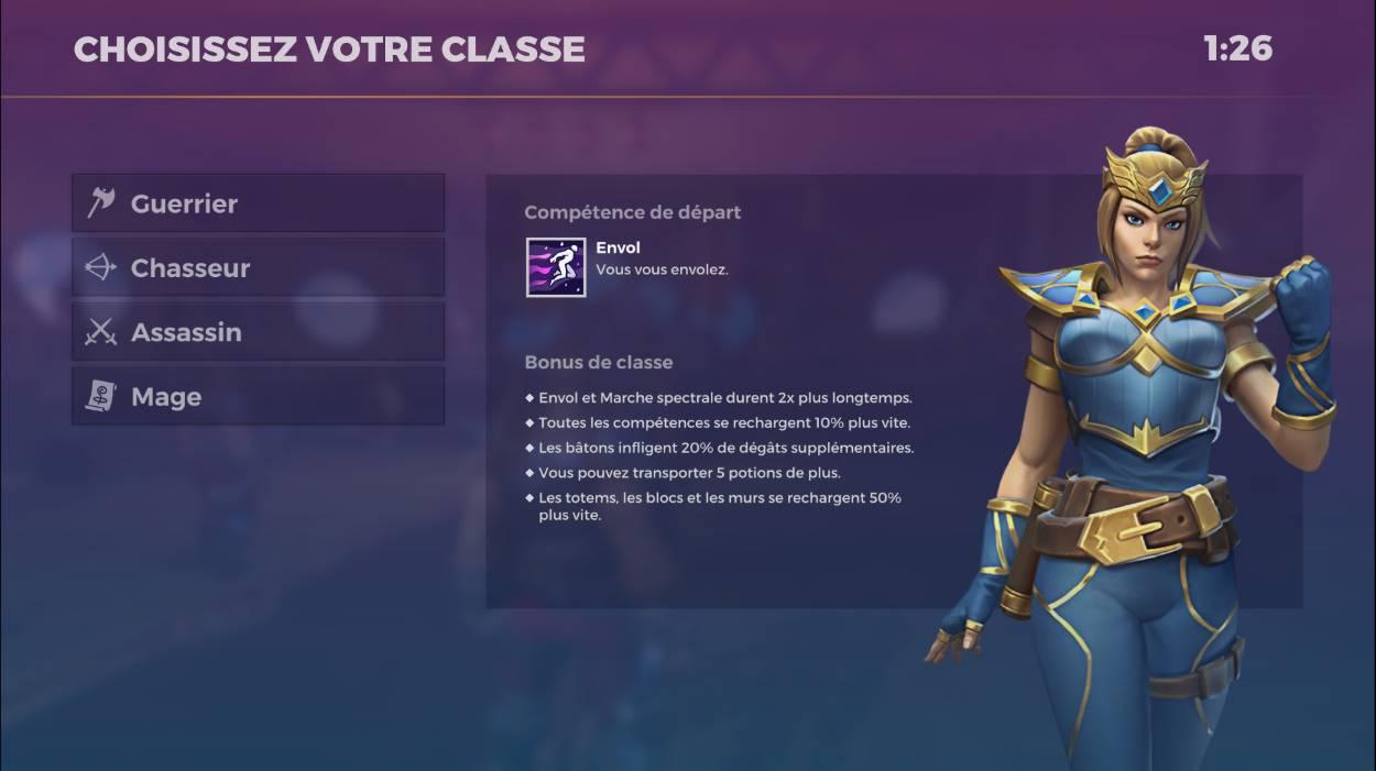 Realm Royale - Battle Royale