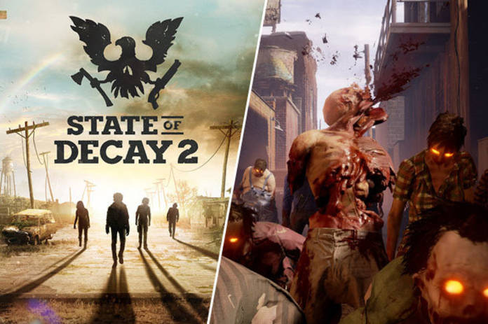 State Of Decay 2 : Les inscriptions à la beta sur PC commencent