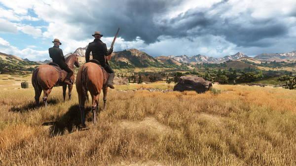 Wild West Online quitte l'accès anticipé