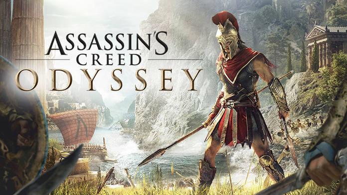 Assassin's Creed Odyssey - Précommande, accès anticipé, les 6 éditions