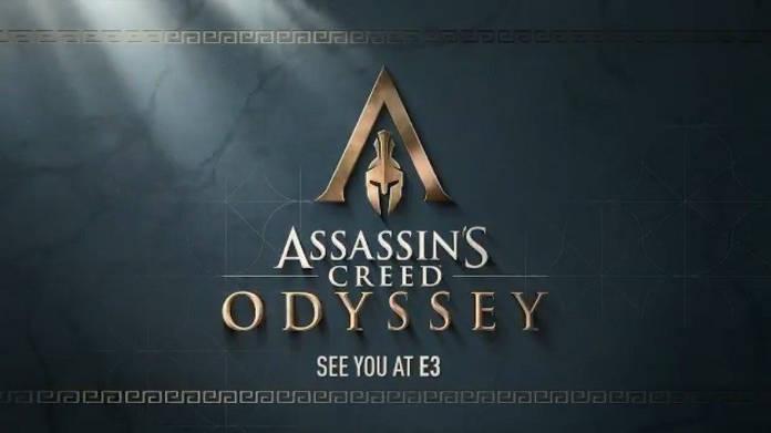 Assassin's Creed Odyssey confirmé par Ubisoft après une fuite