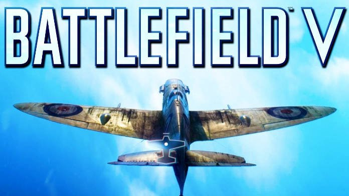 Battlefield 5 - Gameplay des avions, premières vidéo