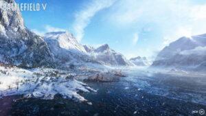 Battlefield 5 - Le mode Battle Royale confirmé par EA