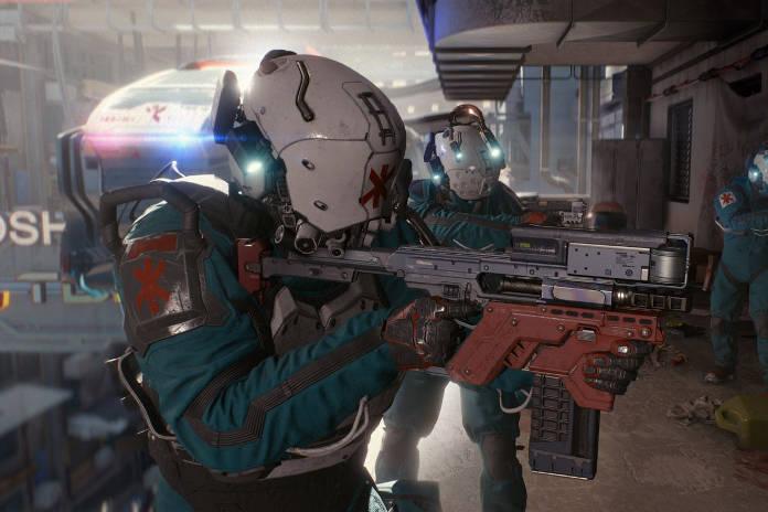 Cyberpunk 2077 - Après 50 minutes de gameplay - Combat
