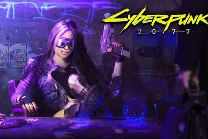 Cyberpunk 2077 - Des relations sexuelles et complexes avec les PNJ - Vous définissez votre sexualité