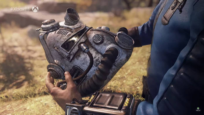 Fallout 76 Précommande et Accès à la Beta