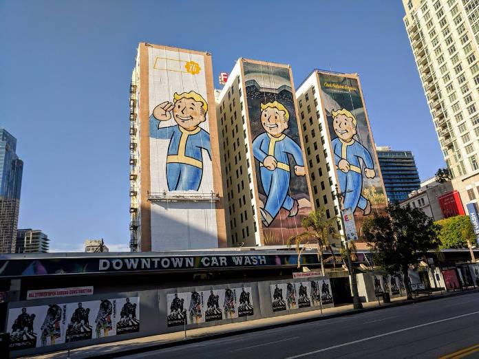 Fallout 76 sera certainement un grand sujet de l'E3 2018