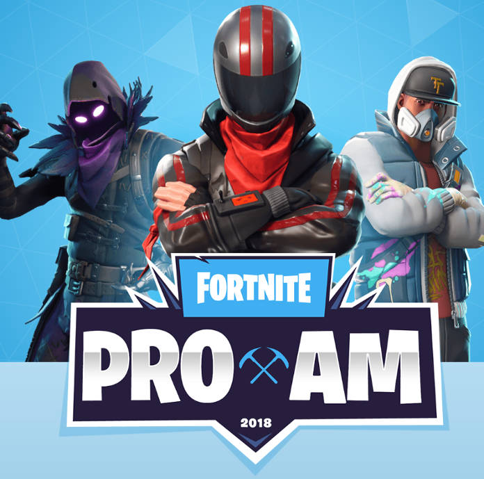 Fortnite Celebrity Pro-Am - Comment et quand regarder ce grand tournoi