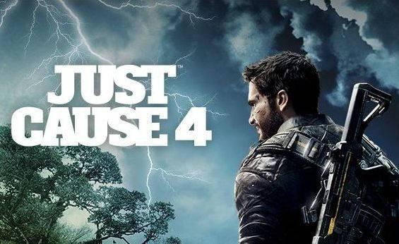 Just Cause 4 révélé accidentellement avant l'E3