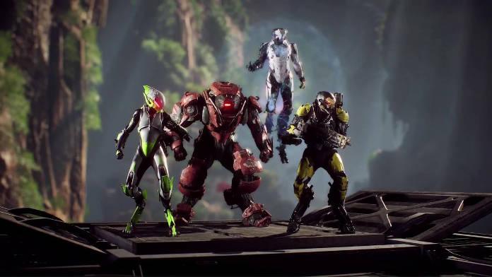 Les annonces de la conférence EA de l'E3 2018 - Live EA