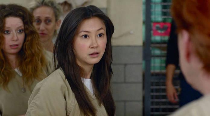 Netflix Orange is the New Black - Dates et Trailer de la saison 6 - brook