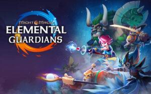Test - Might & Magic Elemental Guardians - L'univers M&M sur mobile