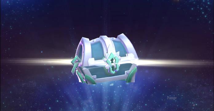Test - Might & Magic Elemental Guardians - L'univers M&M sur mobile - Coffre