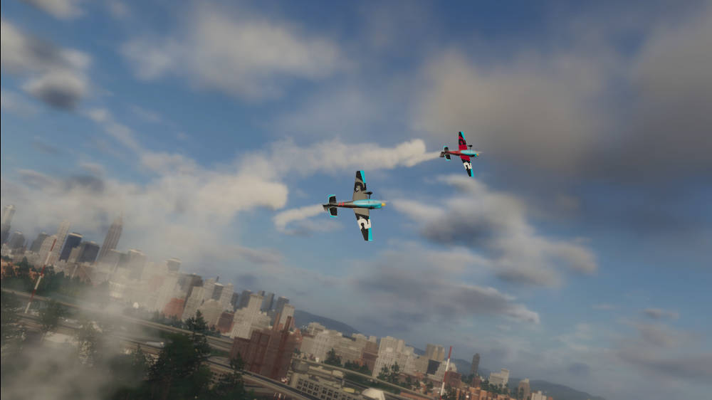 The Crew 2 Test - Un gameplay fluide et diversifié pour plus de fun - Avion 2