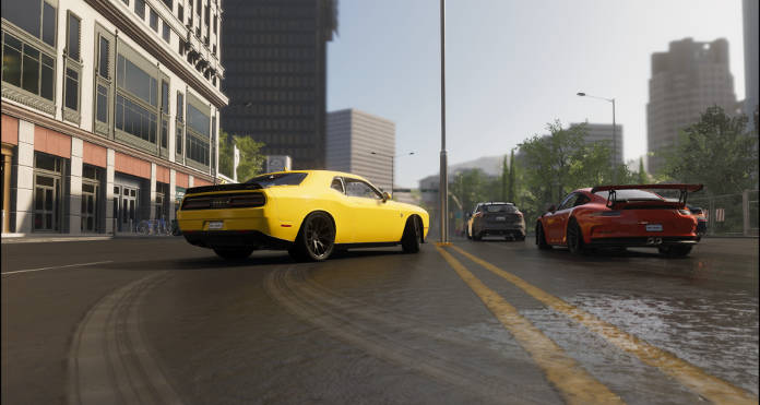 The Crew 2 Test - Un gameplay fluide et diversifié pour plus de fun - Street racing