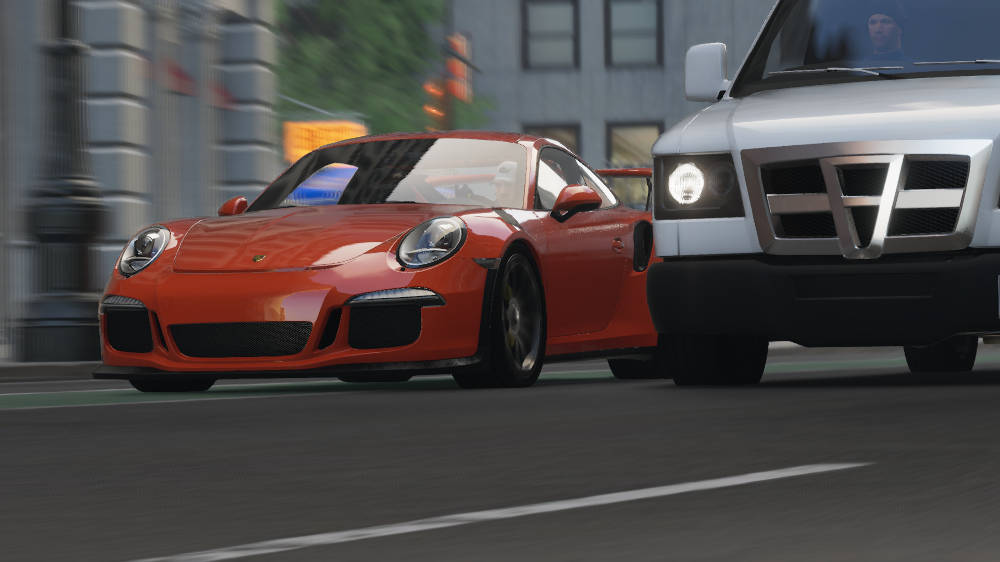 The Crew 2 Test - Un gameplay fluide et diversifié pour plus de fun - porsche 2