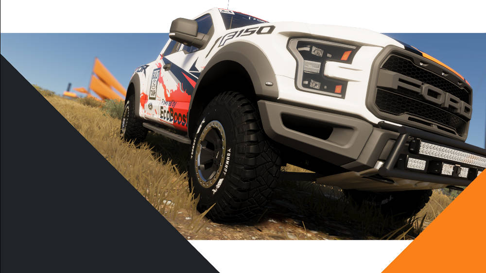 The Crew 2 Test - Un gameplay fluide et diversifié pour plus de fun - tout terrain Off Road