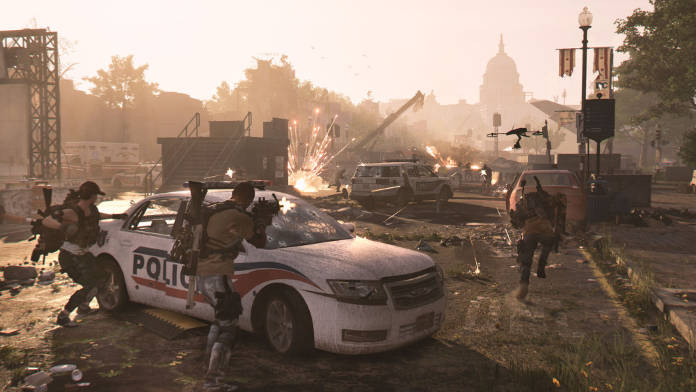 The Division 2 Gameplay - Une jouabilité améliorée, les dernières infos - combat
