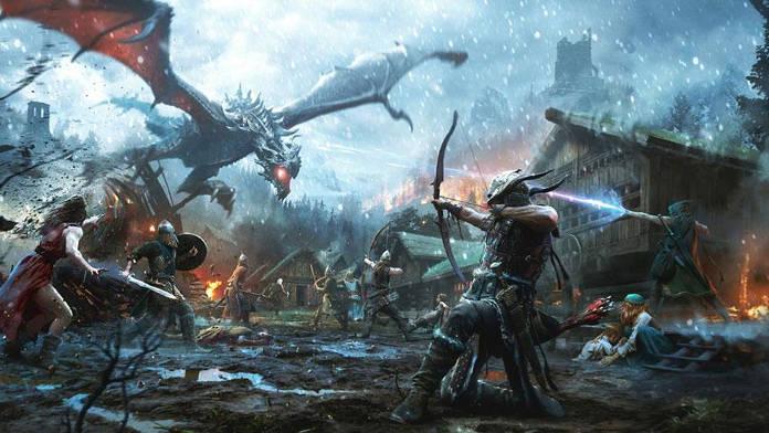 The Elder Scrolls 6 - Todd Howard connait la date de sortie