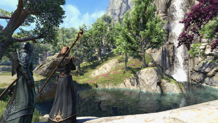 The Elder Scrolls Online Summerset - Maintenant disponible sur consoles