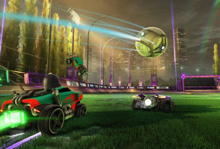 Rocket League gratuit ce weekend sur PC et Xbox One