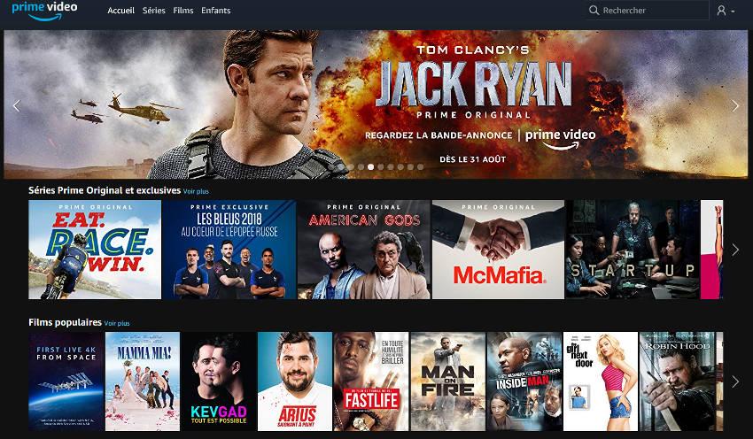 Amazon Prime Filme Kaufen