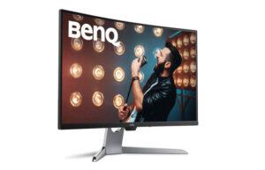 BenQ EX3203R - Un moniteur 32 gaming VA QHD 144Hz et FreeSync 2