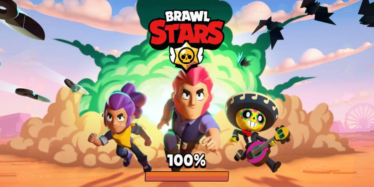 Brawl Stars - meilleurs jeux iPhone 2018