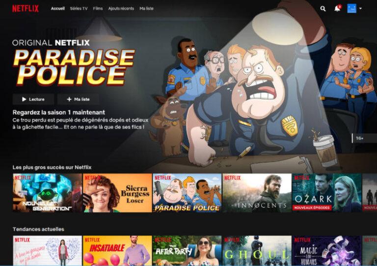 Compte Netflix gratuit : les meilleures solutions pour un service gratuit