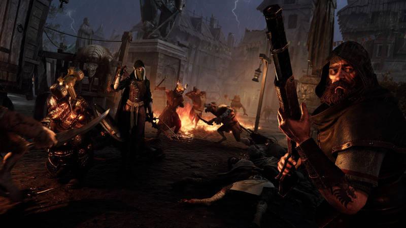 Gratuit - Warhammer Vermintide 2 est Free to Play ce week-end sur Steam