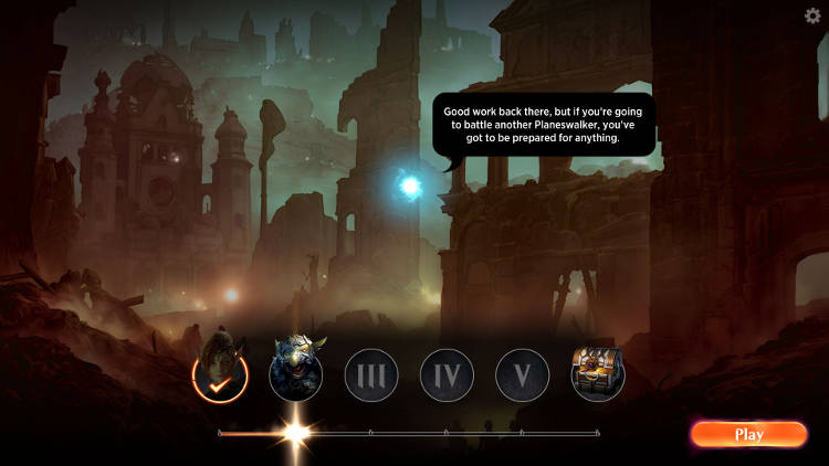 Magic The Gathering Arena - La beta ouverte commence - gameplay 4