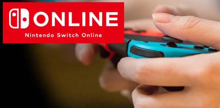 Nintendo Switch Online : Prix et infos sur l'abonnement – Guide 2018