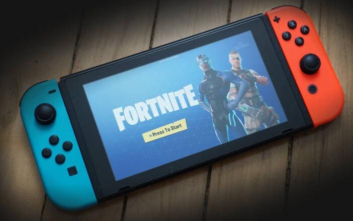 Nintendo confirme jouer à Fortnite sans abonnement Switch Online