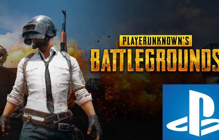 PUBG PS4 - Le Battle Royale arrive enfin sur PS4