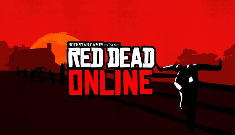 Red Dead Redemption 2 - un mode multijoueur en ligne comme GTA Online