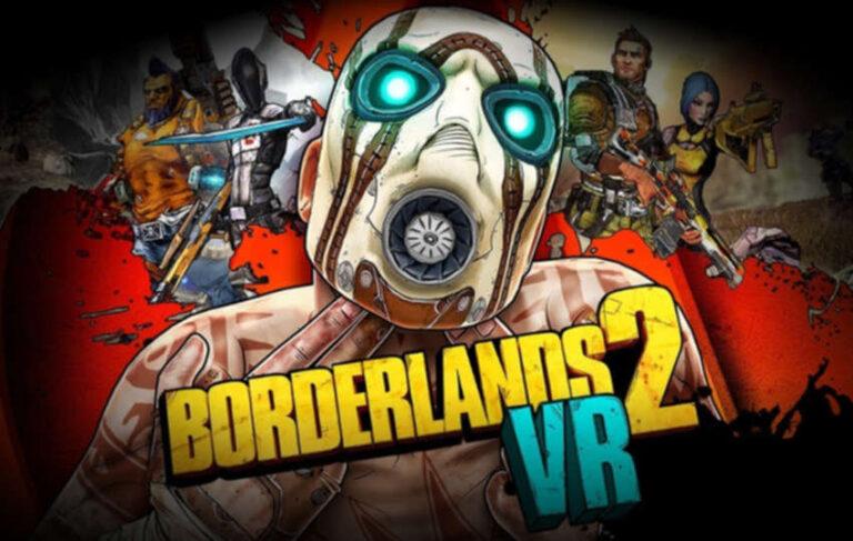 Borderlands 2 VR : Du sang, des guns et du fun sur PlayStation VR