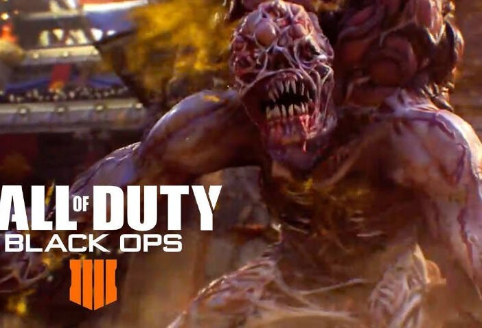 Call of Duty Black Ops 4 - Guide des meilleures armes Zombies