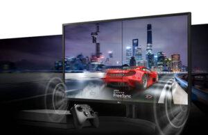 LG dévoile un des moniteurs 4K HDR 32 le moins cher - gaming