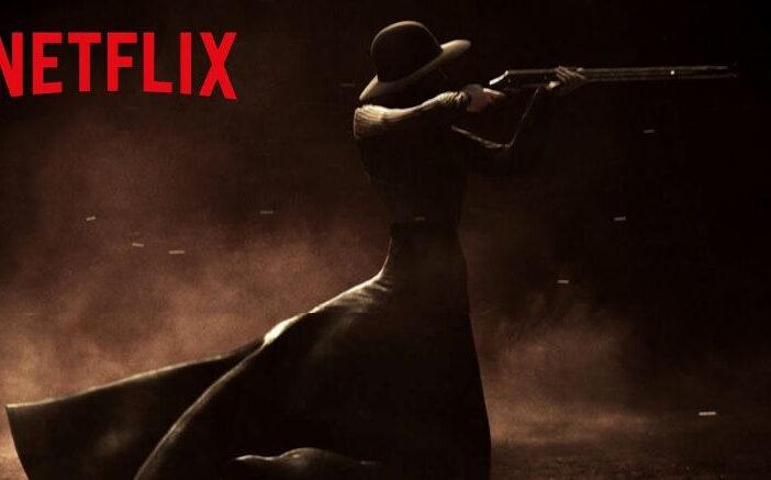 Les meilleures séries Netflix 2018 à voir