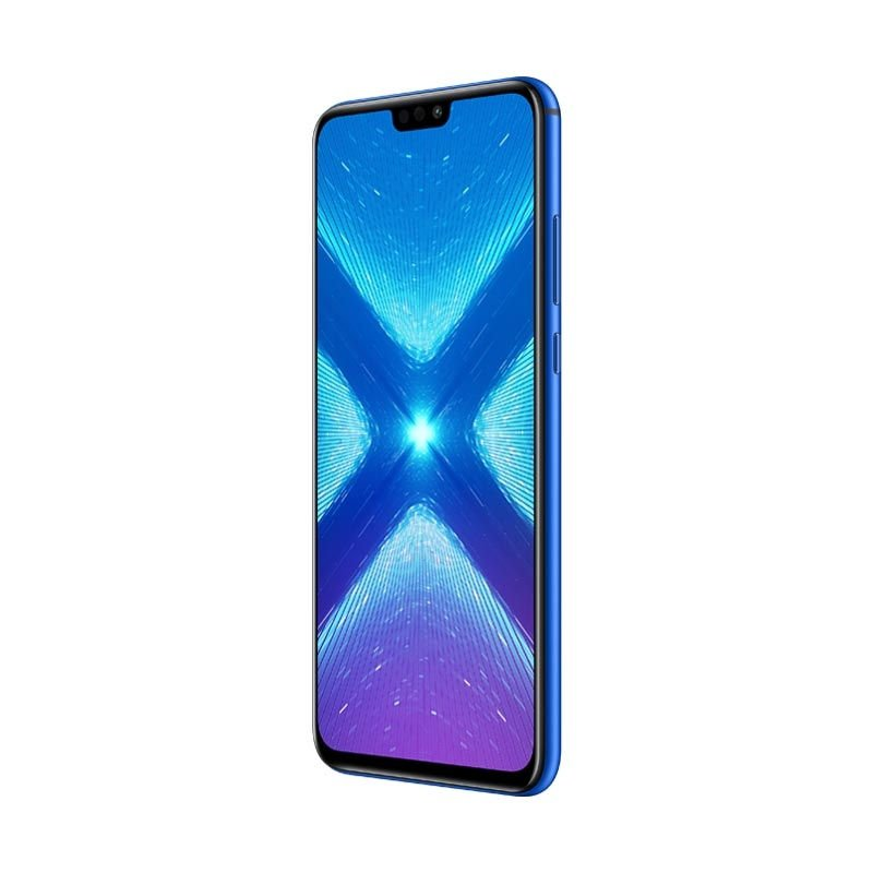 Meilleurs smartphone Android 2018-Honor 8X-3quart