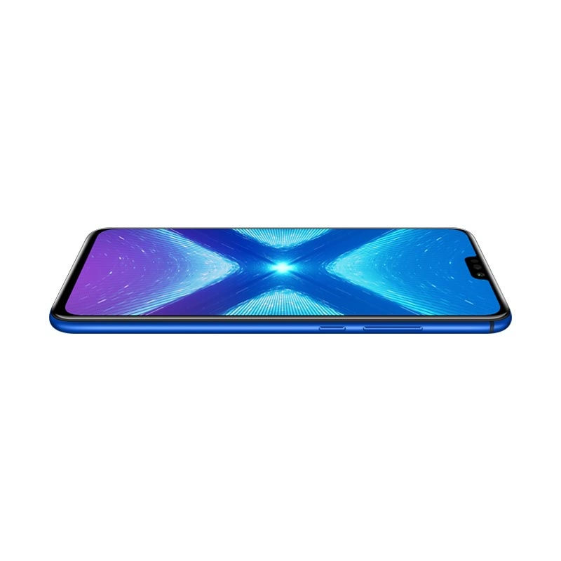 Meilleurs smartphone Android 2018-Honor 8X-a plat