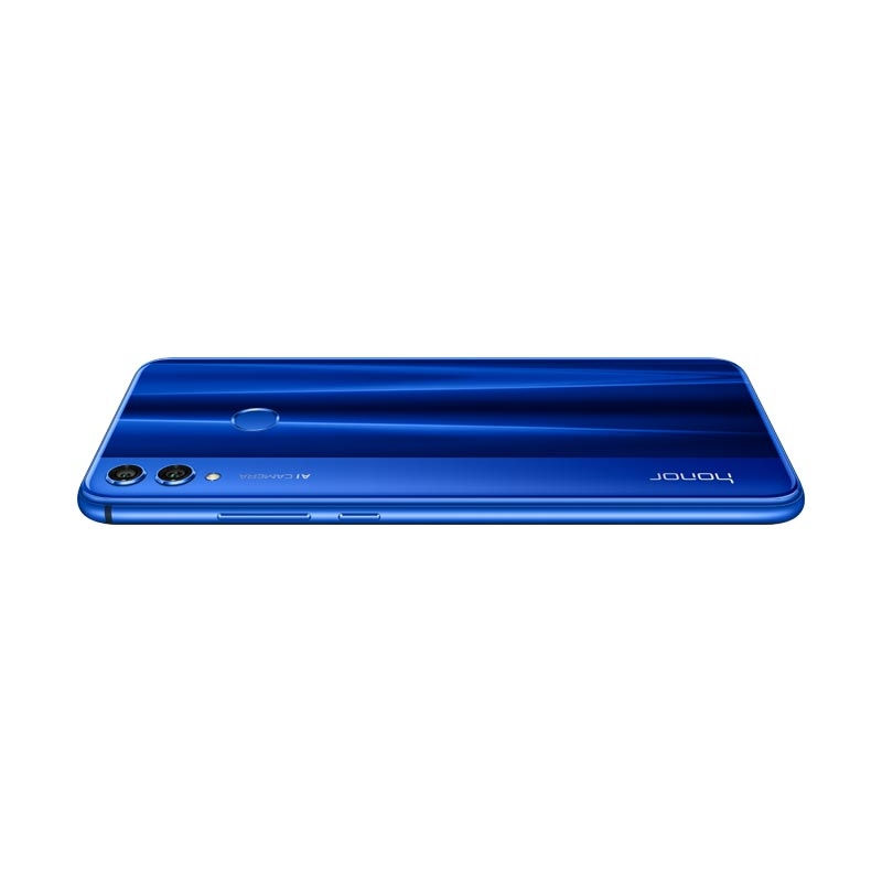 Meilleurs smartphone Android 2018-Honor 8X-dos